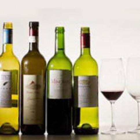 Global Wine Production